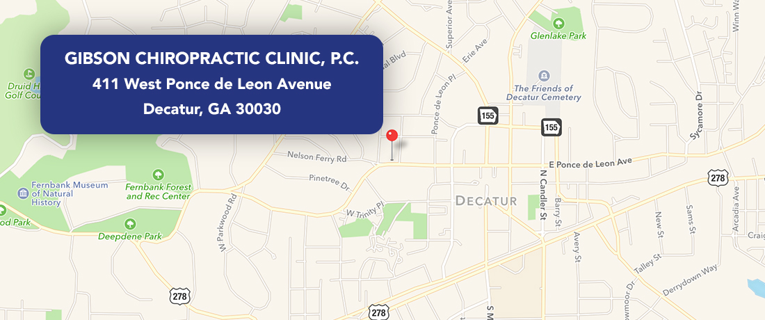 Gibson Chiropractic Clinic, P.C.